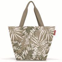 Сумка shopper m jungle sand Reisenthel ZS6040