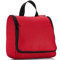 Сумка-органайзер Toiletbag red WH3004