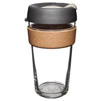 Кружка keepcup brew cork 454 мл press