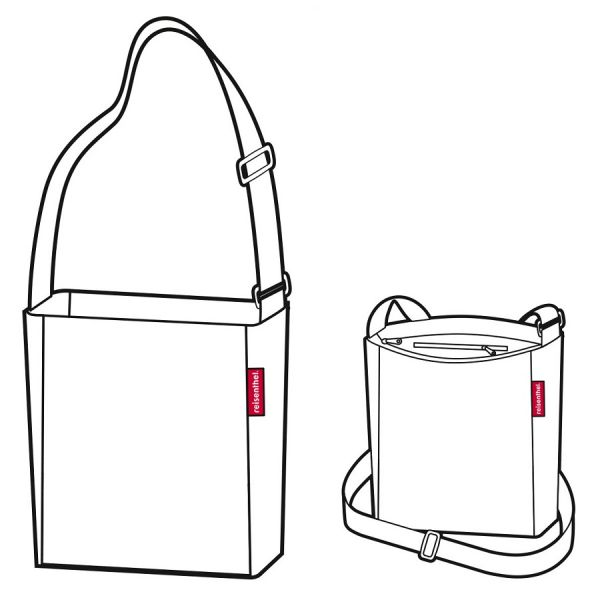 Сумка shoulderbag s navy HY4005