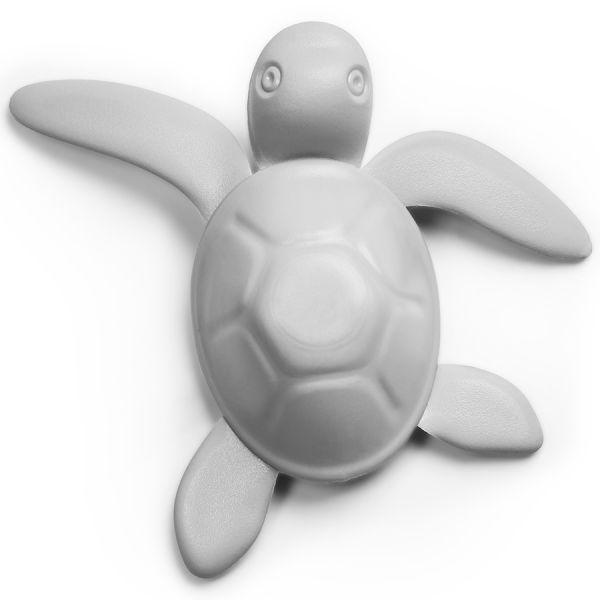Магнит save turtle, серый QL10349-GY