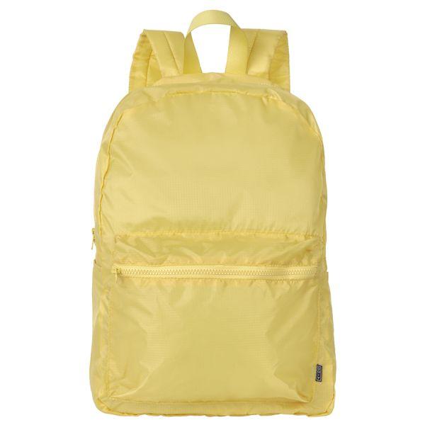 Рюкзак nomad в чехле banana DYNOMADBA