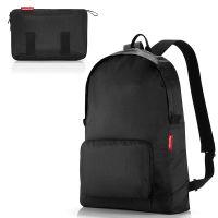 Рюкзак складной Mini Maxi Black AP7003