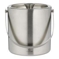 Ведерко для охлаждения вина barware 1,5 л серебро v_0302.231