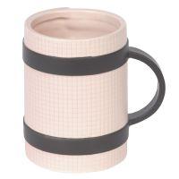 Кружка yoga mug розовая DYMUGYOPK