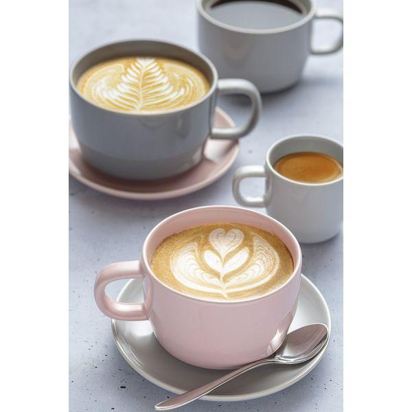 Чашка для эспрессо cafe concept 100 мл серая