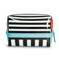 Косметичка Black Stripes малая wb12