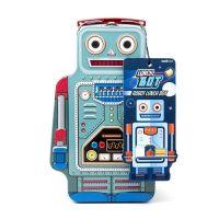 Ланч-бокс Robot SK LUNCHBOT1