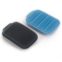 Набор из 2 малых щеток для мытья посуды CleanTech синий/серый Joseph Joseph 85155