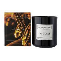 Свеча ароматическая mise en scene jazz club 50 ч VV050CDMS