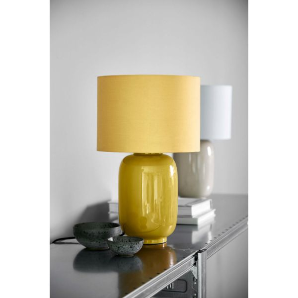 Лампа настольная cadiz, миндальная 2545_359011