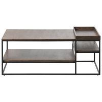 Столик кофейный unique furniture, rivoli, 120х70 см 43353020