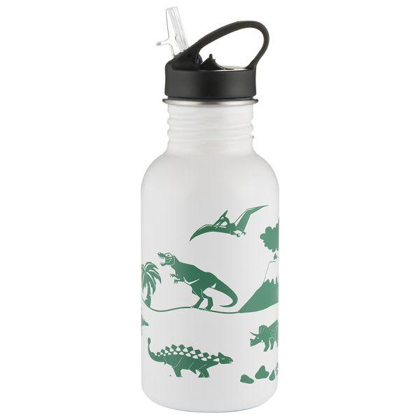 Бутылка 550 мл pure colour change dinosaur 1401.767V