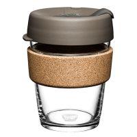 Кружка keepcup brew cork m 340 мл latte BCLAT12