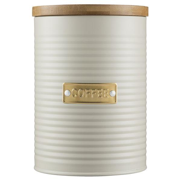 Емкость для хранения кофе living oatmeal 1,4 л 1401.267V