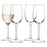 Набор бокалов для белого вина Wine 4 шт 260 мл G1152-09-301