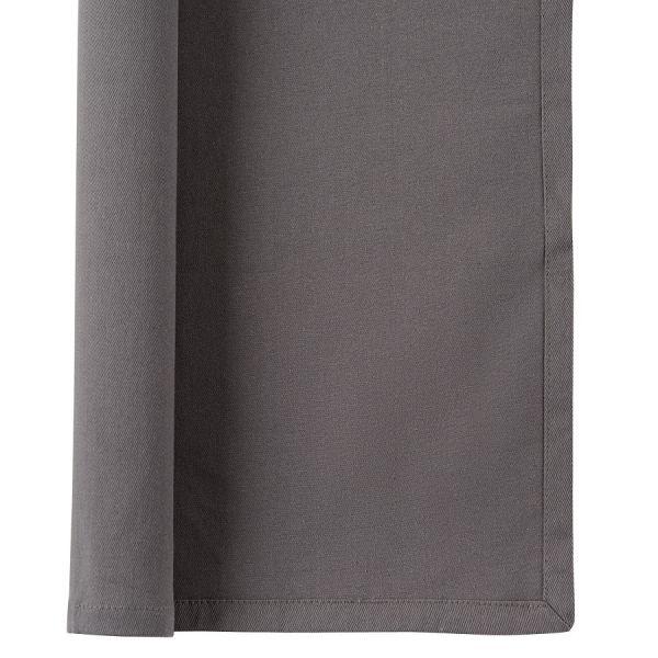 Салфетка сервировочная из хлопка серого цвета из коллекции prairie TK20-NA0003