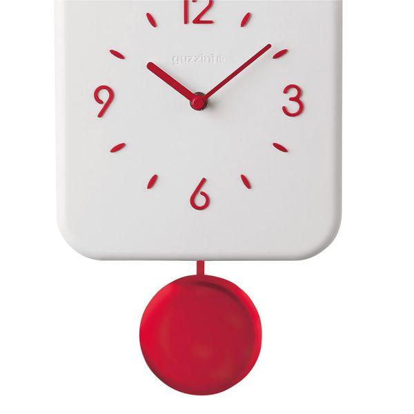 Часы с кукушкой QQ белые 16860211
