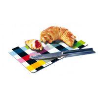 Доска разделочная Color caro FR203
