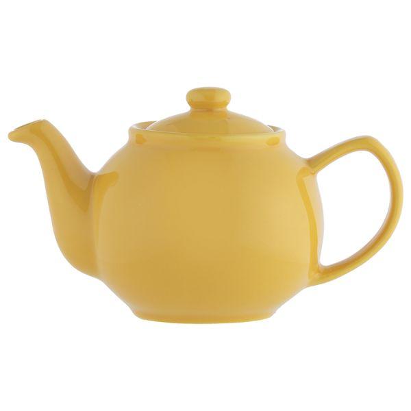 Чайник заварочный bright colours 450 мл горчичный
