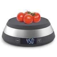 Весы кухонные SwitchScale серые 40054
