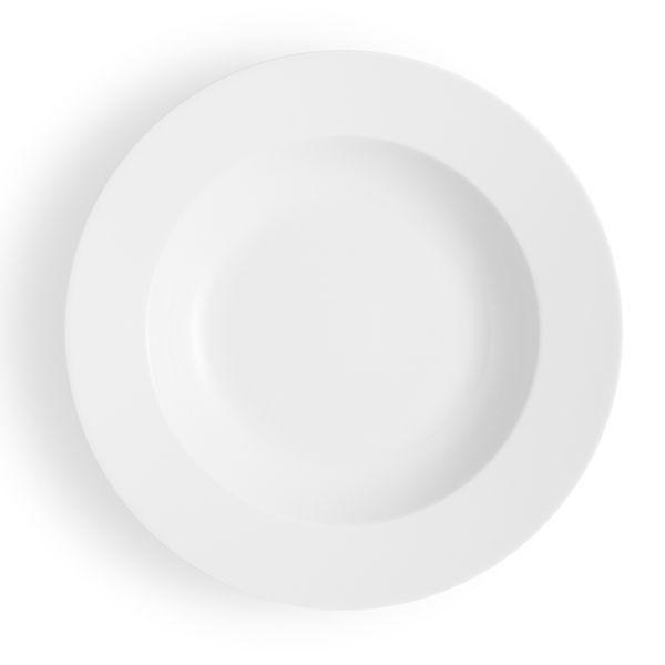 Тарелка суповая legio d31 см 886231