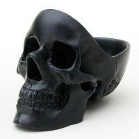 Органайзер для мелочей Skull, черный SK TIDYSKULL2