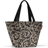 Сумка Shopper M baroque taupe ZS7027