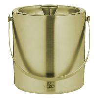 Ведерко для охлаждения вина barware 1,5 л золото v_0302.235