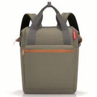 Рюкзак allrounder r olive green JR5043