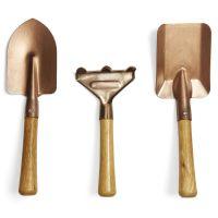 Набор садовых инструментов 3 предмета CD532