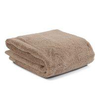 Полотенце для рук коричневого цвета из коллекции Essential, 50х90 см Tkano TK19-HT0001