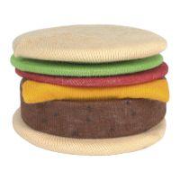 Носки doiy, burger DYSOCKSBUR