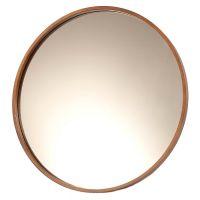 Зеркало настенное fornaro 58 см Berg AK-BEMI-FO58