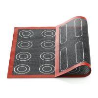 Коврик для выпечки eclair & choux 30 х 40 см двусторонний силиконовый 70.113.00.0065