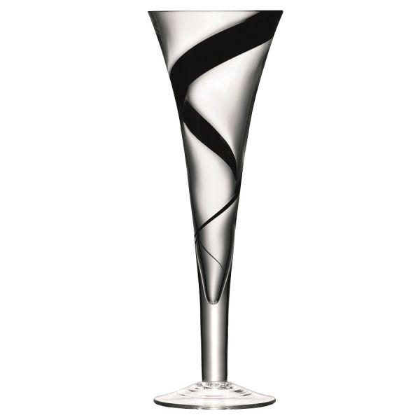 Набор бокалов-флейт Jazz 4 шт 250 мл G302-06-987
