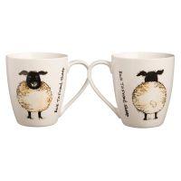 Чашка back to front sheep 350 мл P_0059.131
