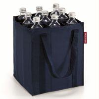Сумка-органайзер для бутылок bottlebag dark blue ZJ4059