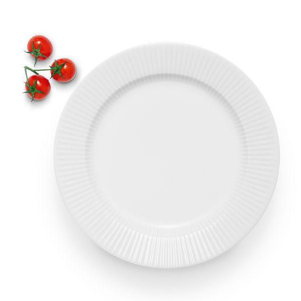 Тарелка обеденная Legio Nova D25 см 887225