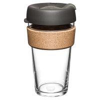 Кружка keepcup brew cork l 454 мл nitro BCNIT16