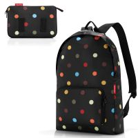 Рюкзак складной Mini maxi dots AP7009