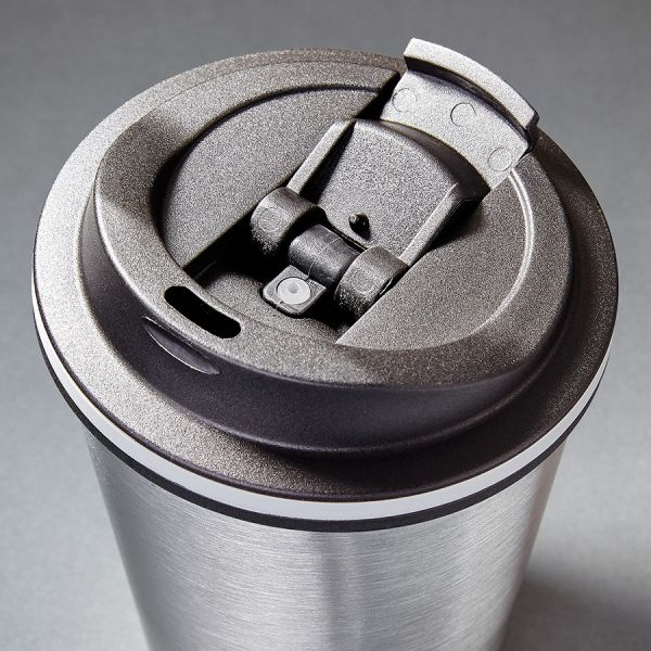 Термокружка 236 мл steel