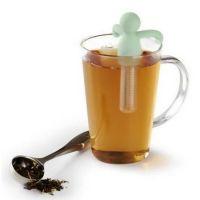 Ёмкость для заваривания чая Buddy мятная 480406-473