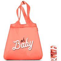 Сумка складная Mini maxi shopper oh baby SO0745