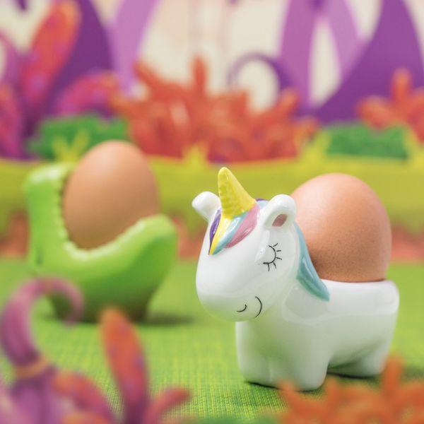 Подставка для яиц Dinosaur KITCHEN CRAFT KCEGGDINO