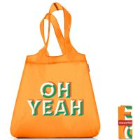 Сумка складная Mini maxi shopper oh yeah Reisenthel SO0741