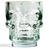 Набор стопок skull 4 шт 30 мл GL06