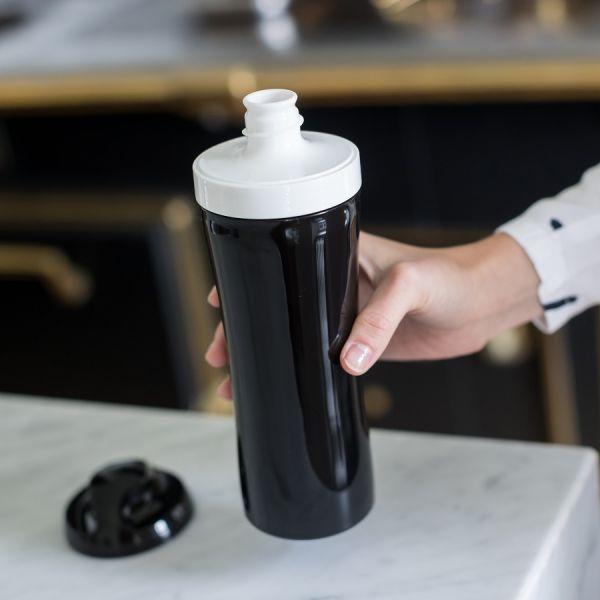 Бутылка oase organic, 425 мл, красная 3708676