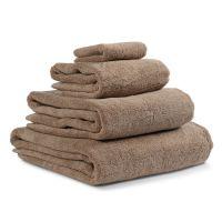 Полотенце банное коричневого цвета из коллекции essential, 90х150 см TK19-BT0005