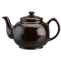 Чайник заварочный classic tones 1,5 л коричневый P_0056.721